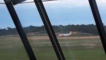 [SBEG Spotting]Boeing 737-800 PR-GGO pousa em Manaus vindo de Guarulhos(28/12/2019)