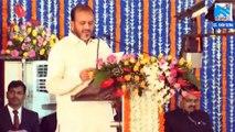 Maharashtra: 'I won't allow it' Governor Koshyari gets angry on KC Padvi during oath taking ceremony