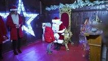 SDR-OL : c'était Noël à Delaune !