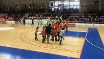 U11 - Finale... 100 % ASSB lors du Tournoi Futsal de Noël - Dimanche 29 déc 2019