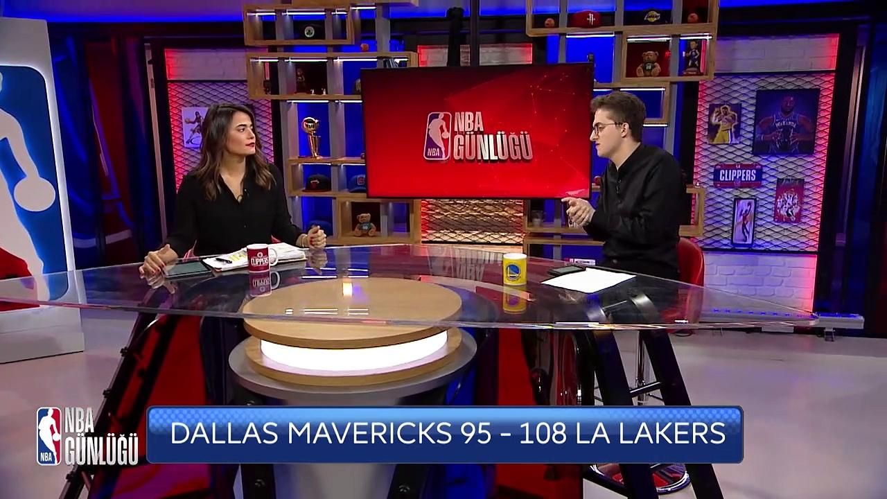 NBA Günlüğü | 30.12.2019
