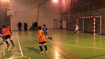 U11 - Tournoi Futsal de Noël - Dim 29 déc 2019 - Partie 2