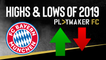 The Best & Worst Moments of 2019: Bayern Munich