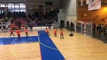 U11 - Tournoi Futsal de Noël - Dim 29 déc 2019 - Partie 4