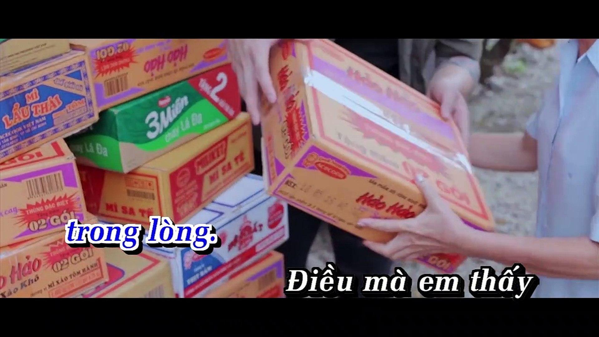 [Karaoke] Vì Hạnh Phúc Của Em - Khắc Việt Ft. Vũ Duy Khánh [Beat]