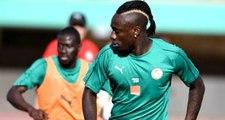 Mbaye Diagne kadro dışı kalma nedenini açıkladı, Galatasaray'a dönüş sinyali verdi