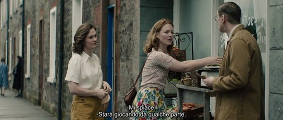 Tell It To The Bees (2018) sub ita 2\2