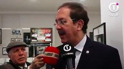 80% des Algériens sont pour la décoration de Benzema