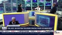 Le Club de la Bourse: FED, BCE: Quel avenir pour les politiques monétaires ? - 30/12