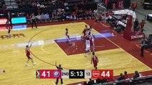 Matt Mooney (28 points) Highlights vs. Agua Caliente Clippers
