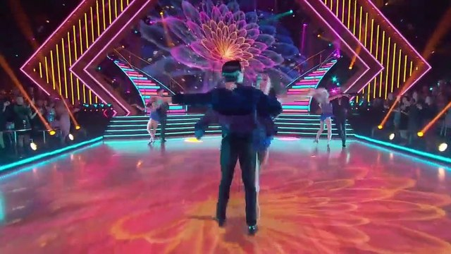 Dancing with the stars us s28e11 part 2