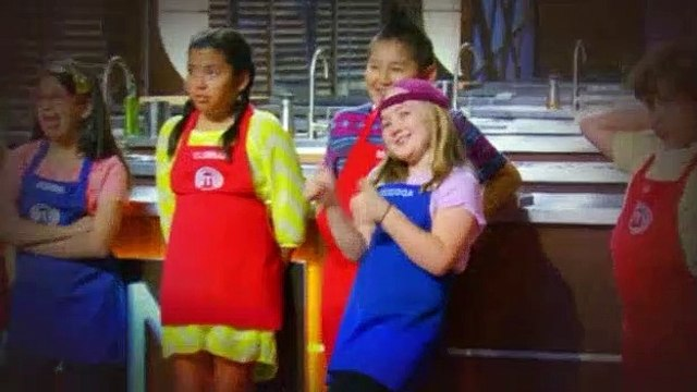MasterChef Junior S04E06