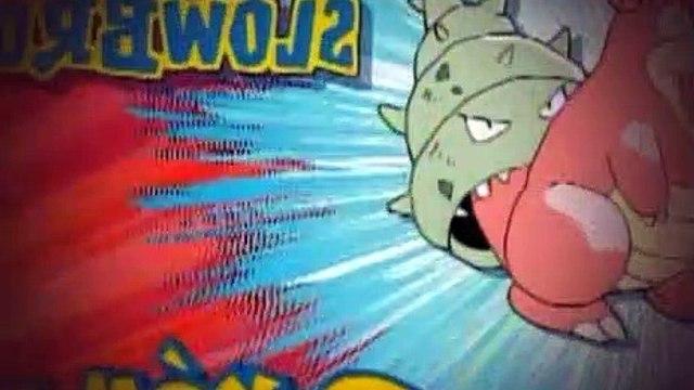 Pokemon S01E17 The Island Of Giant Pokemon