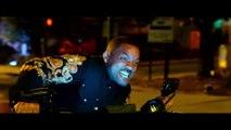 BAD BOYS FOR LIFE Película - Han vuelto. - Mike Lowrey (Will Smith) y Marcus Burnett (Martin Lawrence)