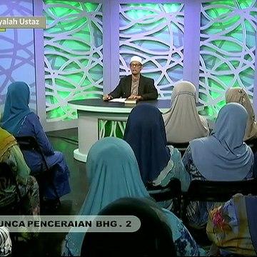 Tanyalah Ustaz (2014)   Episod 147