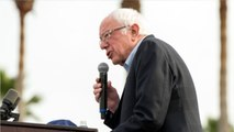Bernie Sanders Given Clean Bill Of Health Following Heart Attack