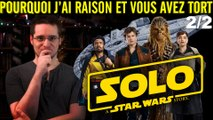 PJREVAT - Solo - A Star Wars Story - Partie 2