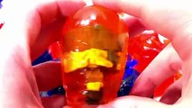 Jello Star Wars Surprise Eggs-