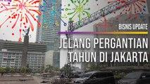 Merayakan Tahun Baru di Jakarta, Ini yang Wajib Diketahui