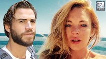 Lindsay Lohan Leaves Flirty Comments On Liam Hemsworth's Insta & Gets Trolled!