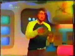 Charlie Brown Jr Making Of Clipe Nao e Serio Programa Ua Ua