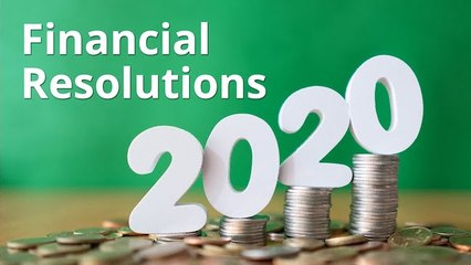 The Keys to Becoming Financially Fit in 2020