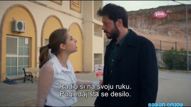Nemoguća Ljubav  Epizoda  9 - Nemoguća Ljubav  Epizoda 9