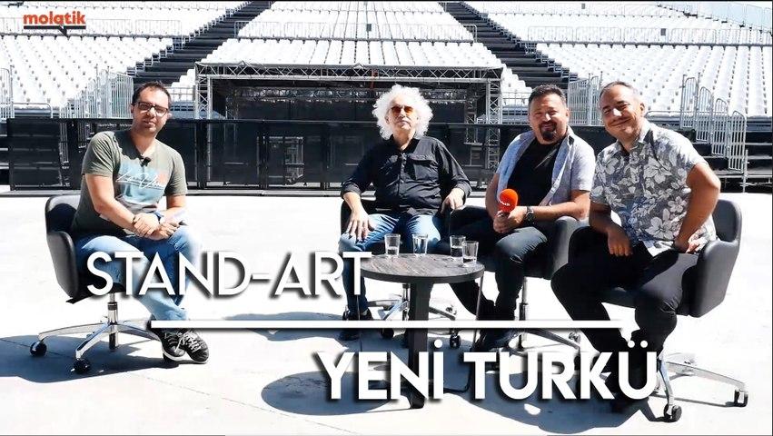 Yeni Türkü   STAND-ART