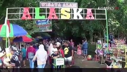 Sensasi Berwisata Alam Alaska Di Kediri