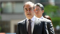 Ex-Nissan CEO Carlos Ghosn Reportedly Left Japan For Lebanon