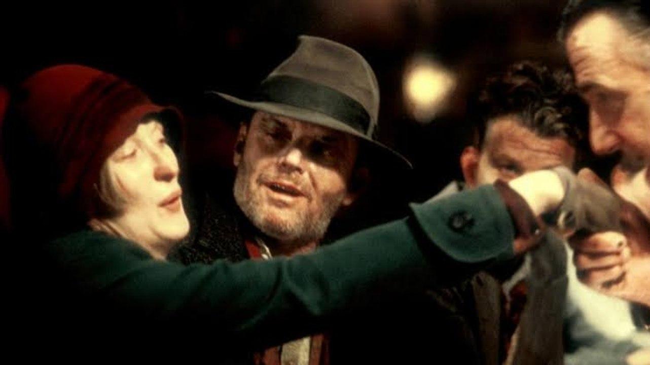 Ironweed (1987) Drama