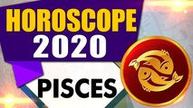 Pisces | Annual horoscope | Horoscope of Pisces 2020 | 2020 Tarot Card PREDICTION |Oneindia News