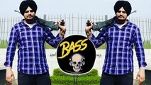 Dhakka [Bass Boosted] Sidhu Moose Wala _ Latest Punjabi Song