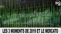 [Replay 2eme partie] Tops moments 2019 et Mercato des Girondins