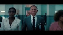 James Bond 007 No Time To Die Film Trailer Video Dailymotion