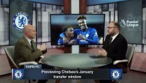 Do Frank Lampard and Chelsea need to sign a back-up for Tammy Abraham_ _ Premier League