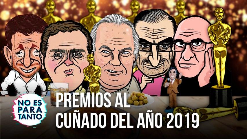 El CUÑADO del año, con Pedro Vera - NEPT 2x08