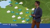 La météo du mercredi 1er janvier 2020 en Lorraine et Franche-Comté