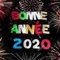 ENTENTE ROCHE NOVILLARS VOUS SOUHAITE UNE BONNE ET HEUREUSE ANNÉE 2020