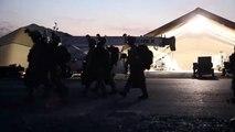 SPMAGTF 19.2 Crisis Response Mission 2020