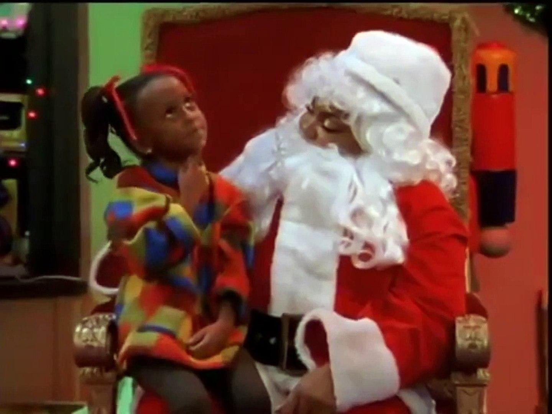 The Parkers S03E11   Secret Santa