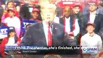 16 Of Donald Trump's Craziest Quotes Of 2019
