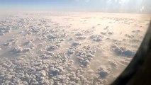 Clouds Over Kolkata