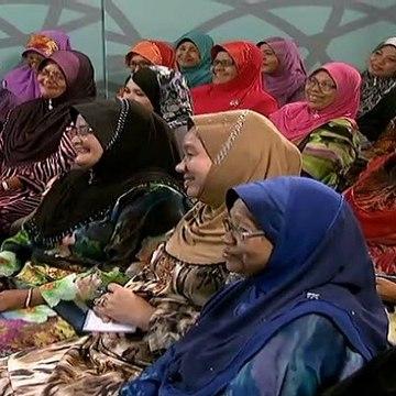 Tanyalah Ustaz (2014)   Episod 148