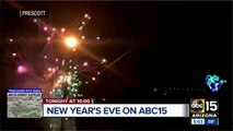 Where to celebrate New Year's Eve around the Valley
