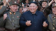 Kim Jong Un Says US Must End Hostile Policy Against North Korea