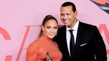 Alex Rodriguez publie des images inédites de sa vie avec Jennifer Lopez!