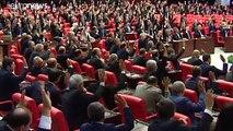 Turchia, il parlamento approva l'invio di truppe in Libia