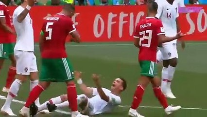 10 MOST STUPID ACTIONS IN FOOTBALL