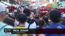 #ParaSaBayan2019: Problema sa lansangan